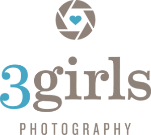 3 girls photography